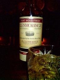 Glenmorange