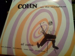 Cohn_on_the_saxophone
