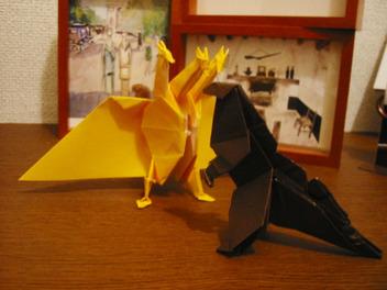 Godzilla_kingghidrah