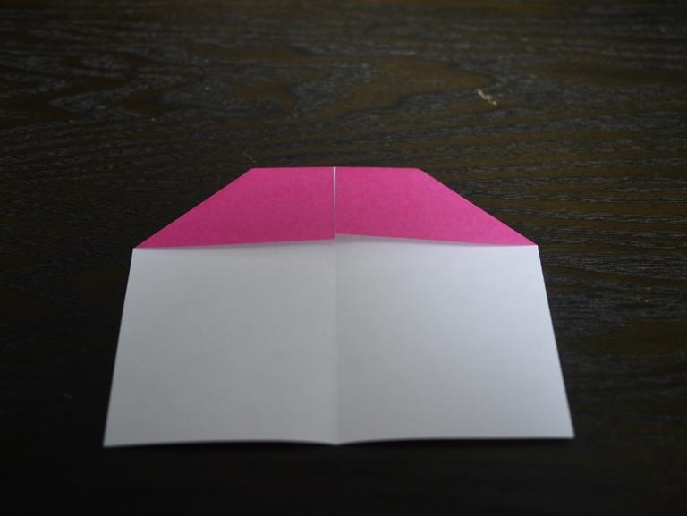 方 紙 折り 飛行機 の