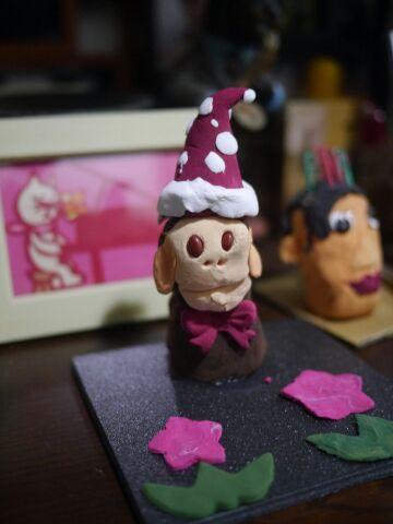 来年の干支×クリスマス