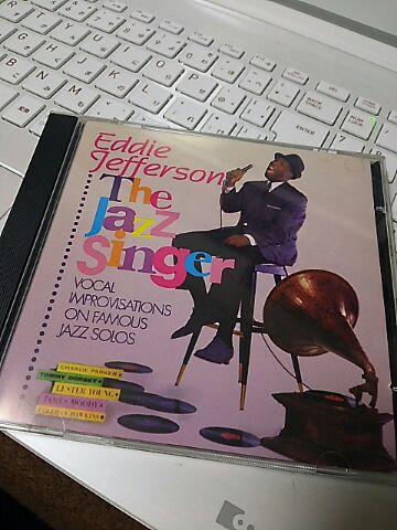 【買ったら聴こう00018】The jazz singer